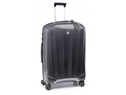 171130 9 cestovni kufr roncato we are 4w m black