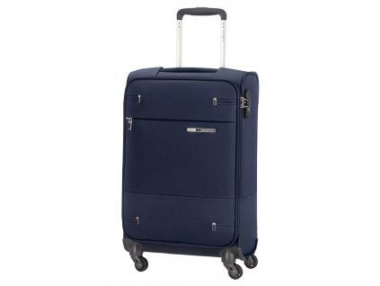 175240 8 cestovni kufr samsonite base boost 4w s modra