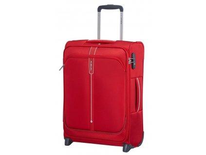 175000 9 cestovni kufr samsonite popsoda 2w s cervena