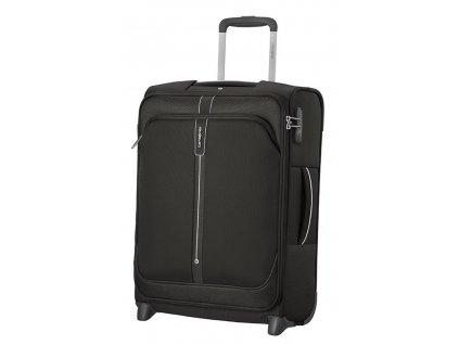174814 9 cestovni kufr samsonite popsoda 2w s cerna
