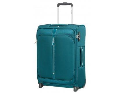175006 9 cestovni kufr samsonite popsoda 2w s petrolejova
