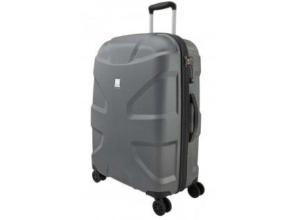 170485 7 cestovni kufr titan 4w m flash anthracite