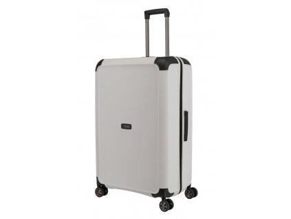 172864 6 cestovni kufr titan compax 4w l bila