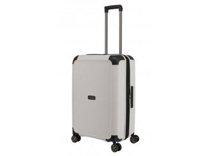 172873 7 cestovni kufr titan compax 4w m exp bila