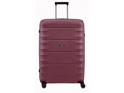 177400 7 cestovni kufr titan highlight 4w l vinova