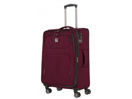 174577 10 cestovni kufr titan nonstop 4w m vinova
