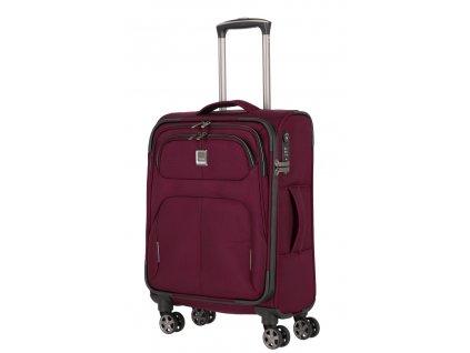 174580 6 cestovni kufr titan nonstop 4w s vinova