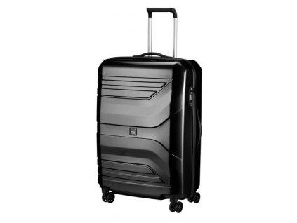 167968 5 cestovni kufr titan prior flash m black