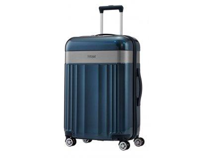 168823 5 cestovni kufr titan spotlight flash 4w m north see