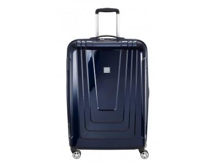 169990 8 cestovni kufr titan x ray 4w l space blue