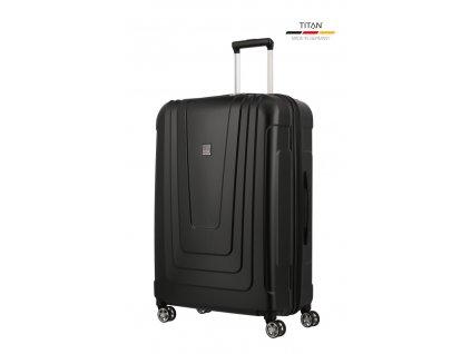 175099 11 cestovni kufr titan x ray 4w l cerna