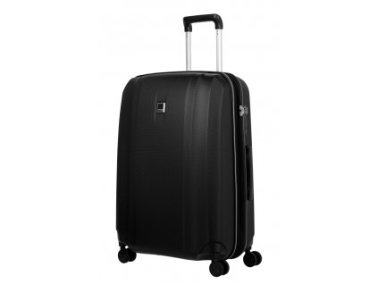 175855 10 cestovni kufr titan xenon m 4w cerna