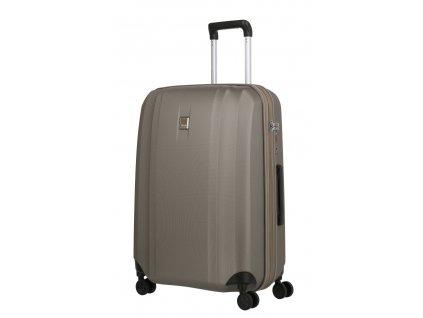 175861 10 cestovni kufr titan xenon m 4w sampanska