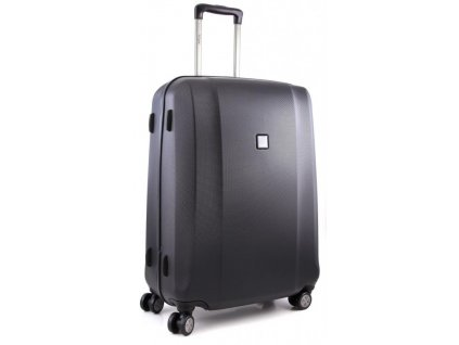 164554 3 cestovni kufr titan xenon m black