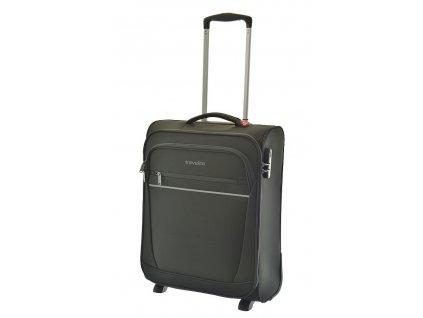 166177 6 cestovni kufr travelite cabin s 55 anthracite