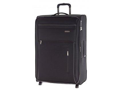 167023 6 cestovni kufr travelite capri 2w l black