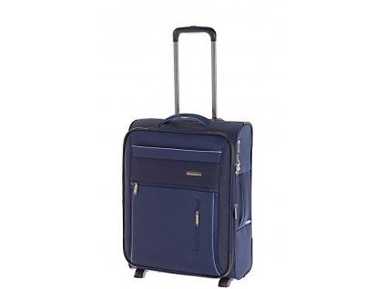 166792 4 cestovni kufr travelite capri 2w s navy