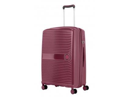 175975 10 cestovni kufr travelite ceris w4 m ruzova