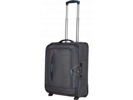165358 6 cestovni kufr travelite crosslite 2w s anthracite
