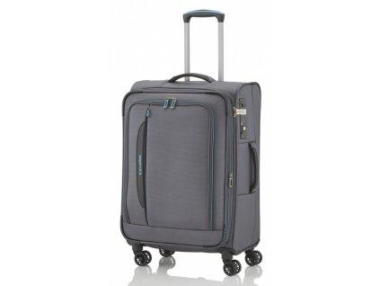 Cestovní kufr Travelite CrossLITE 4W M