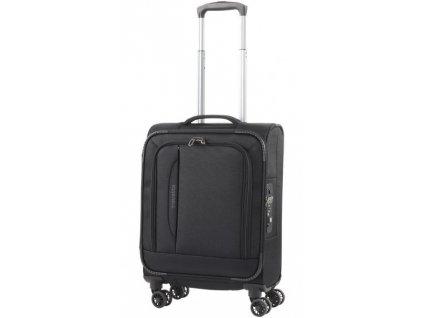 165184 5 cestovni kufr travelite crosslite 4w s black