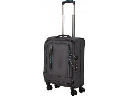 165361 5 cestovni kufr travelite crosslite 4w s anthracite