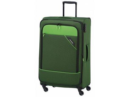 Cestovní kufr Travelite Derby 4W L