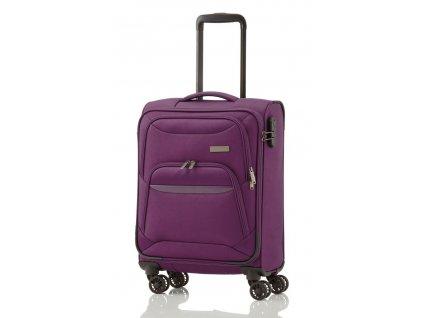 169600 5 cestovni kufr travelite kendo 4w s purple