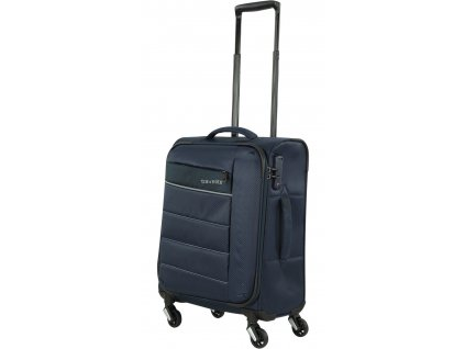 167545 4 cestovni kufr travelite kite 4w s navy