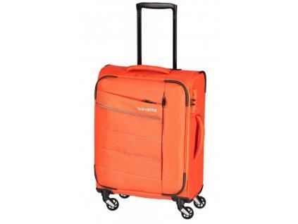 170503 5 cestovni kufr travelite kite 4w s orange