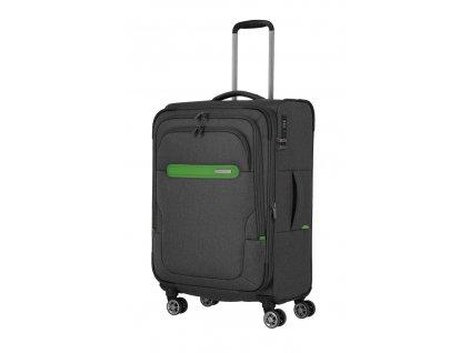 173278 11 cestovni kufr travelite madeira 4w m antracitova