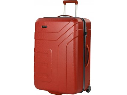 165943 7 cestovni kufr travelite vector 2w l coral