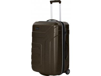 165931 8 cestovni kufr travelite vector 2w m brown