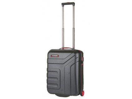 168085 6 cestovni kufr travelite vector 2w s black