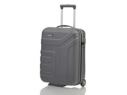 165343 2 cestovni kufr travelite vector 2w s anthracite