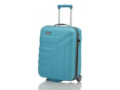 165346 2 cestovni kufr travelite vector 2w s turquoise