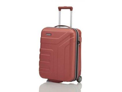 165349 2 cestovni kufr travelite vector 2w s coral