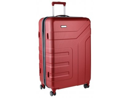 165478 6 cestovni kufr travelite vector 4w l coral