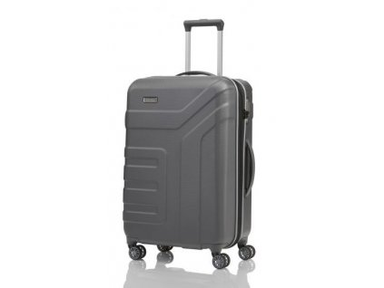 165340 2 cestovni kufr travelite vector 4w m anthracite