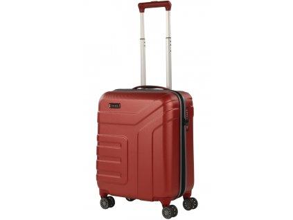 166918 5 cestovni kufr travelite vector 4w s coral