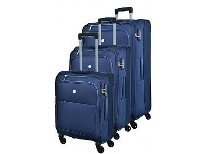 173347 1 cestovni kufry set 3ks dielle modra