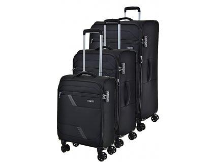 171010 1 cestovni kufry set 3ks d n s m l black