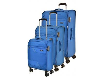 171013 1 cestovni kufry set 3ks d n s m l blue