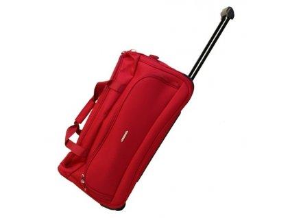 164497 12 cestovni taska d n cervena
