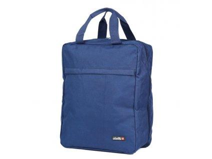 164893 3 cestovni taska na boty dielle modra