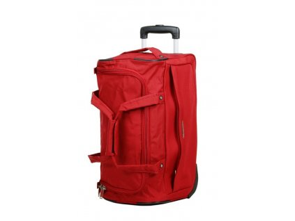 169786 8 cestovni taska snowball 2w s red