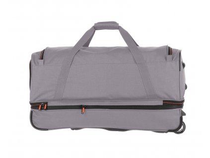 166519 6 cestovni taska travelite basics 70 cm grey green