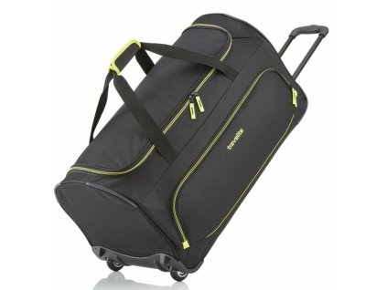 166738 4 cestovni taska travelite basics fresh black