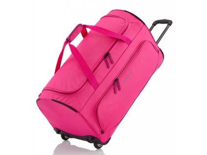167479 4 cestovni taska travelite basics fresh pink