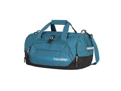 172387 4 cestovni taska travelite kick off s blue